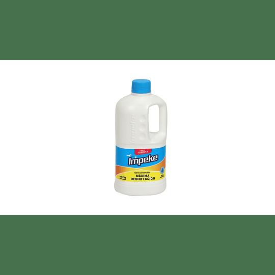 Cloro Líquido Impeke (15 x 1KG)