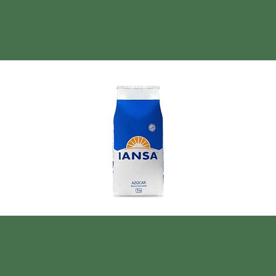 Azúcar Iansa 5 KG