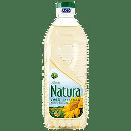 Aceite Natura Maravilla (15 x 900 ML)