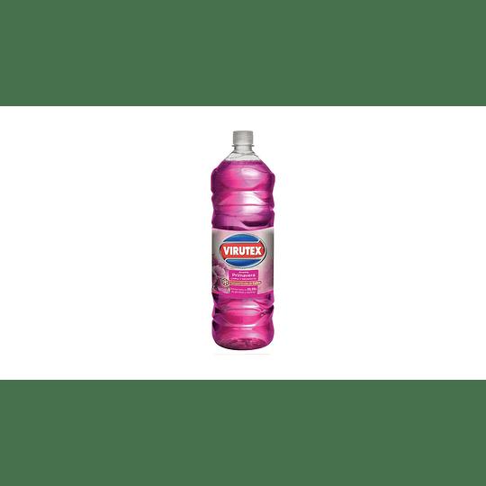 Limpiador Desinfectante Virutex (3 x 1.8 LT)