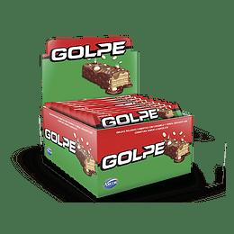 Oblea Golpe Display 20 UD