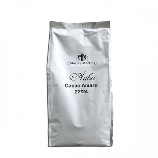 Cacao Amargo en Polvo Ariba 1 KG