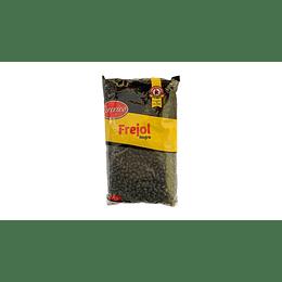 Porotos Negros Cere Rico (5 x 1 KG)