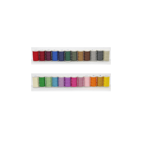 Hilo Colores Surtidos Petunia 24 UD
