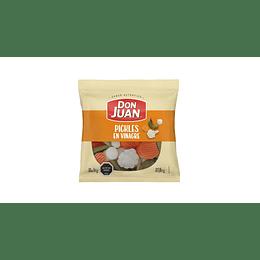 Pickles Surtidos Don Juan 1KG