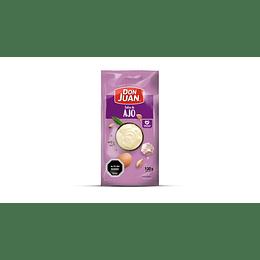 Salsa de Ajo Don Juan (18 x 100 GR)