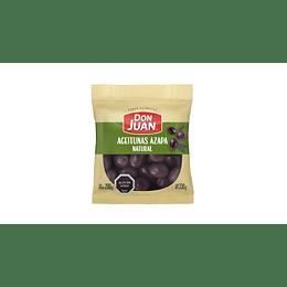 Aceitunas Azapa Don Juan (6 x 200 GR)