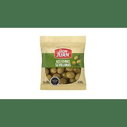 Aceitunas Sevillana Don Juan (6 x 200 GR)