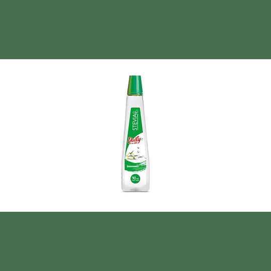 Endulzante Stevia Líquida Daily (6 x 90 ML)