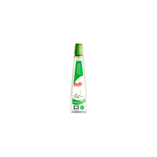 Endulzante Stevia Líquida Daily (6 x 270 ML)