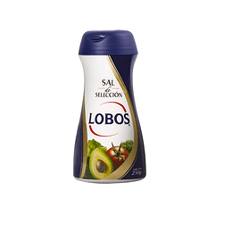 Salero Lobos (15 x 250 GR)