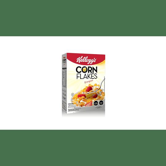 Cereal Corn Flakes de Kelloggs (9 x 500 GR)