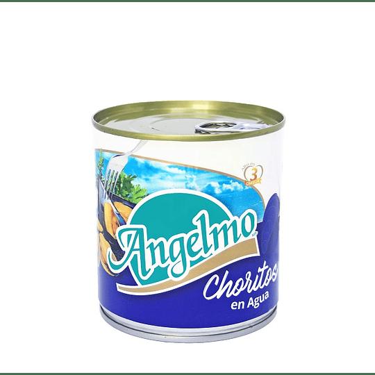 Choritos Angelmó (6 x 425 GR)