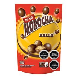 Morocha Balls (6 x 120 GR)
