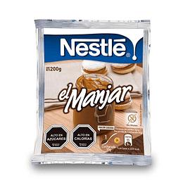 Manjar Nestlé (8 x 200 GR)