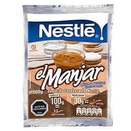 Manjar Nestlé (12 x 500 GR)