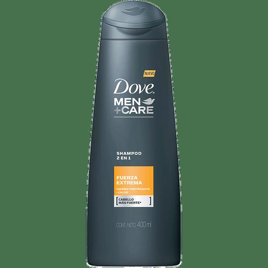 Shampoo Dove (6 x 400 ML)