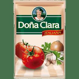 Salsa de Tomates Italiana Doña Clara (36 x 200 GR)