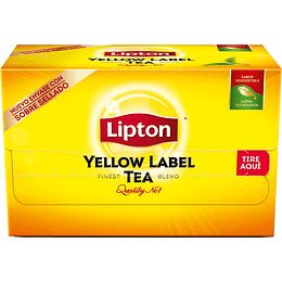 Té Lipton Yellow Label (12 x 20 Bolsitas)