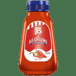 Ají Chileno Crema JB (6 x 240 GR)