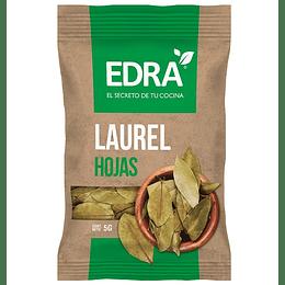 Laurel en Hojas Edra (25 x 5 GR)