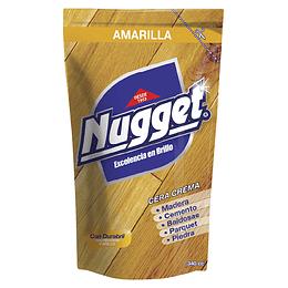 Cera para Pisos Nugget (12 x 340 ML)