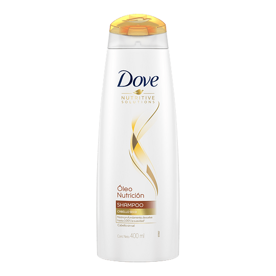 Shampoo Dove (6 x 400 ML)