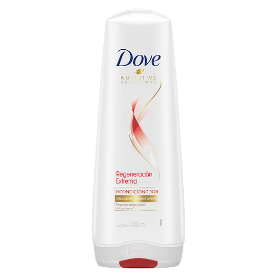 Acondicionador Dove (6 x 400 ML)