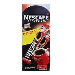 Nescafé Tradición Stick (96 x 1.8 GR)