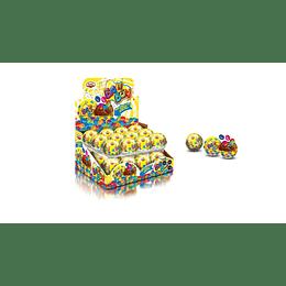 Pelota de Chocolate Ball Bon 24 UD