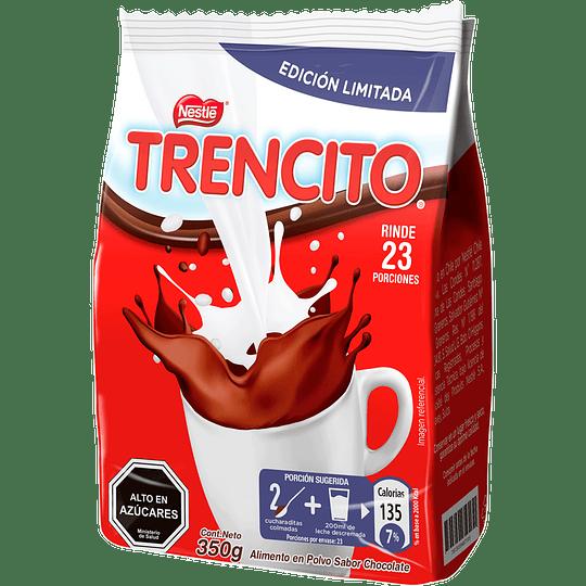 Trencito en Polvo Sabor Chocolate (7 x 350 GR)