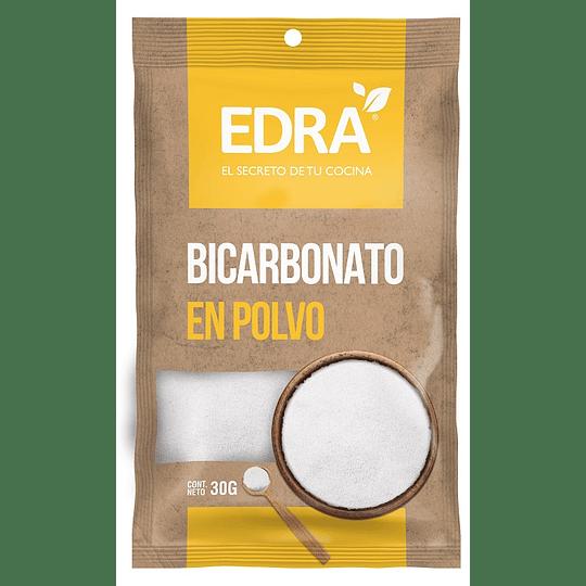 Bicarbonato Edra (25 x 30 GR)