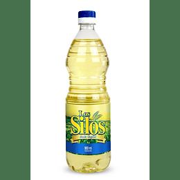 Aceite Vegetal Los Silos (6 x 900 ML)