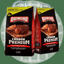 Carbón Premium Quincho 2.5kg