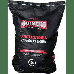 Carbón Profesional Quincho 15kg