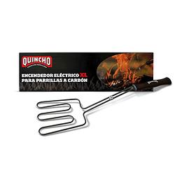 Encendedor Eléctrico Carbón XL Quincho