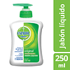 Jabón Líquido Antibacterial Dettol (6 x 250 ML)