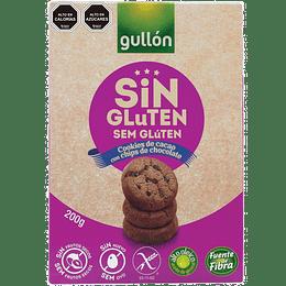Galletas Gullón Sin Glúten Mini (3 x 200 G)