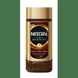 Nescafé Fina Selección Frasco (3 x 200 G)