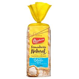 Pan de Molde Bauducco (4 x 400 G)