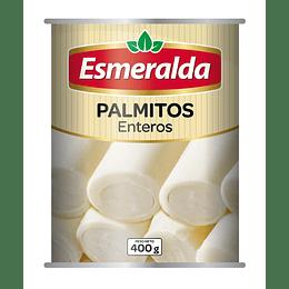 Palmitos Esmeralda (6 x 400 G)