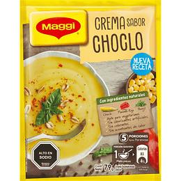 Cremas Maggi (20 Sobres)