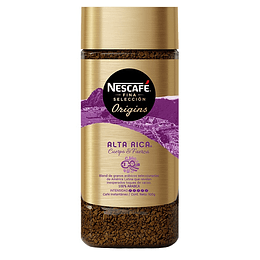 Nescafé Fina Selección Alta Rica (3 x 100 G)