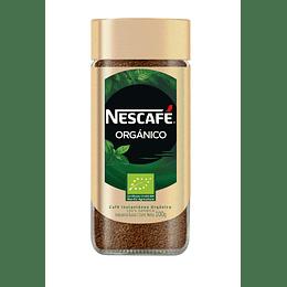 Nescafé Fina Selección Orgánico (3 x 100 G)