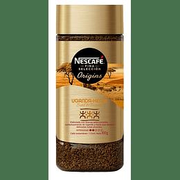Nescafé Fina Selección Uganda Kenia (3 x 100 G)