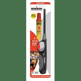 Encendedor de Cocina Largo Ronson 12 UD