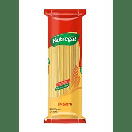 Fideos Spaghetti 5 Nutregal (24 x 400 G)