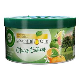 Desodorante Ambiental Gel Air Wick (12 x 70 G)