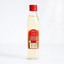 Vinagre Blanco de Cava Borges 250 ML