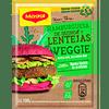 Hamburguesas Maggi Veggie (18 x 100 G)